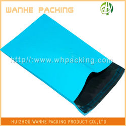 Wholesale plastics envelopes custom poly waterproof bags for mailing packing