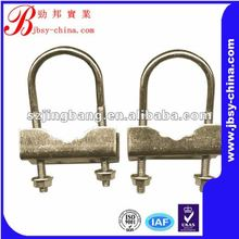 High quanyity with stainless steel u bolt