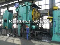 OEM hot close die forging plant