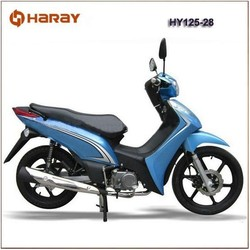 best selling cheap china cub 50cc, 70cc, 125cc motorcycle HY125-28 for sale
