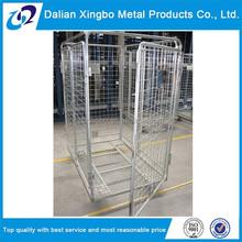 Cargo steel european cargo trolley