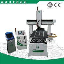 RC1325RH-ATCT 3D Wood Carve CNC