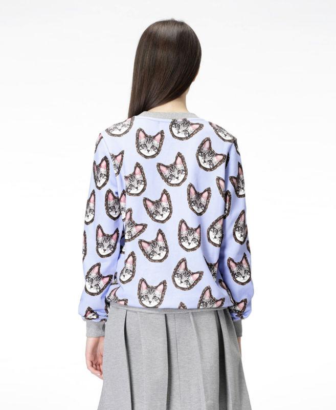 Aliexpress.com: Comprar 2015 nueva moda Pullover Casual Sport Suit ...