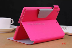 2015 tablet PU Leather + PC case for ipad mini, case for ipad mini 3, from china case for ipad mini 3