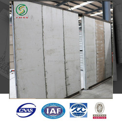 construction materials cement bonded board