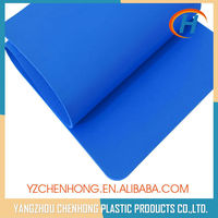 2015 yoga mat fabric, yoga meditation cushion, cheap promotional gymnastic yoga mat