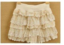 ZDM 145 ladies lace shorts