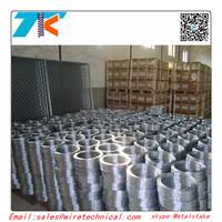 mini rolls of electro-galvanized wires for EU MARKET