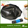 Household Most popular Top quality HDPE star seal plastic garbage bags