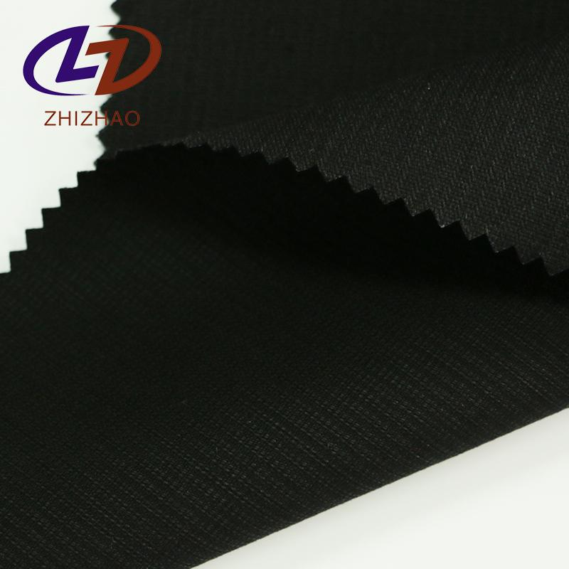 100% algodão tecido de lona de tecido Jacquard para o vestuário