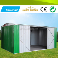 safe preformed steel prefabricated houses