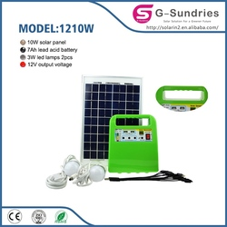 Own factory,home use 6w cheap shipping cost 1500w solar system