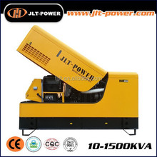 Water cooled diesel engine industrial electric generator 30kva rated power