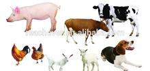 IVERMECTINA medicamentos veterinarios resistentes a la ivermectina parásito
