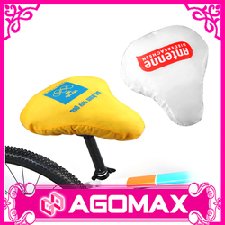 2015 High Quality&Attrative Designs Waterproof PVC Bicycle Seat Covers/Bike Saddle Cover,good for promotion