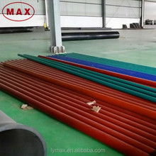 Underground Coal Mining Use 5 Inch PVC Pipe for Methane Gas Drainage
