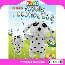 Beautiful colorful top boys soft toys