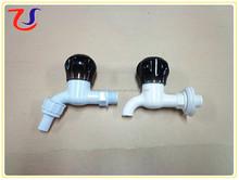 Plastic Basin Water Bib Cock PVC