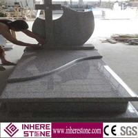 Customized granite headstones wholesale