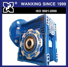 good quality nmrv worm speed reducer and gearboxes variator