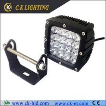high lumen led work light bar auto accessories led light bar for suv