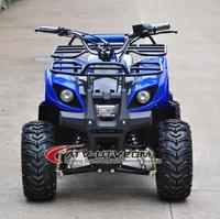 4 Wheel China Motorcycle ATV Quad For Sale