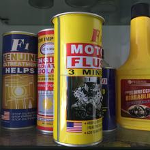 450ml motor engine flush car care products