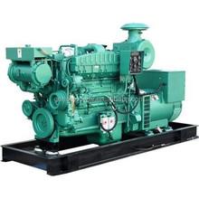 Auto Start 8 kw Marine Diesel Generator for Sale with Cummins Engine