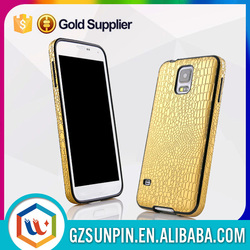 Free sample factory price tpu case for samsung s5 mini