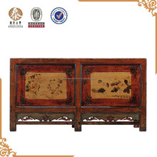 2015 chinese Classic painting antique furniture