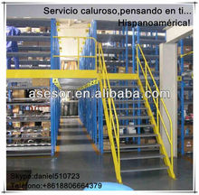 storge warehousing pick and pack services for Ecuador