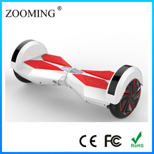 """8"""" Two Wheels Self balancing scooter with bluetooth LED Speaker Balance Hover board Electrical Hoverboard"""