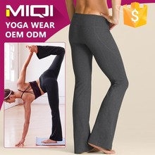 OEM Service Supply Type and Sportswear Product Type yoga pants for ladies wears