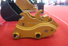new hydraulic quick hitch coupler for excavator