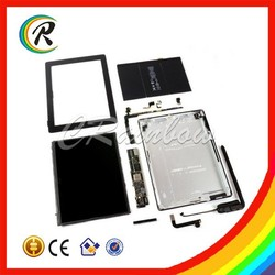 OEM for apple ipad 2 touch screen/digitizer for ipad 2 original digitizer