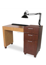 CH-S127 manicure table /nail technician table and manicure chair