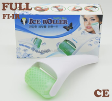 US popular Facial & body massage ice roller for skin lifting