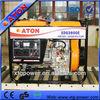 3000 watt generator hand start sales