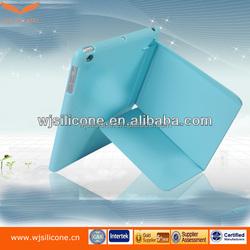 For iPad mini Slim Leather Smart Cover