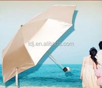 antiradiation ultraviolet-proof conductive fabric for beach umbrella