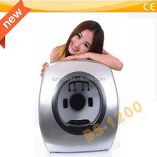 Hottest Magic Mirror System Skin Analyzer For Facial Scope
