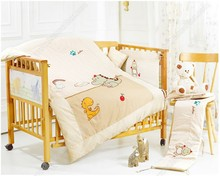 Baby bed bumper 3d bedding set manufacturer china new products bedding sets for kid/child/youth