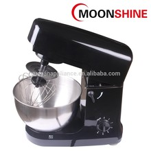 Sower food powder mixer, horizontal ribbon mixer