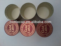 Aluminum Capsulas for Wine Packaging