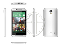 Dual high power battery Android mobile phone dual core dual sim mtk6572 3g wifi mobile phone companies singapore