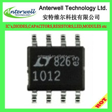 Universal Precision Operational Amplifier IC LT1012S8