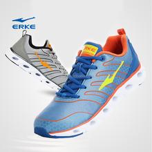 ERKE 2015 new brand energy bounce mens lightweight running shoes performance sports sneaker for wholesale/OEM