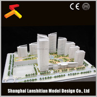 Factory price prefabricated building design with beautiful coating and light weight