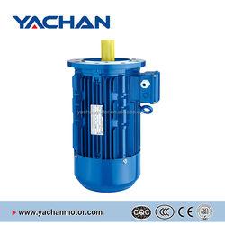 IE2 High Efficiency Energy Saving AC Motor With CE