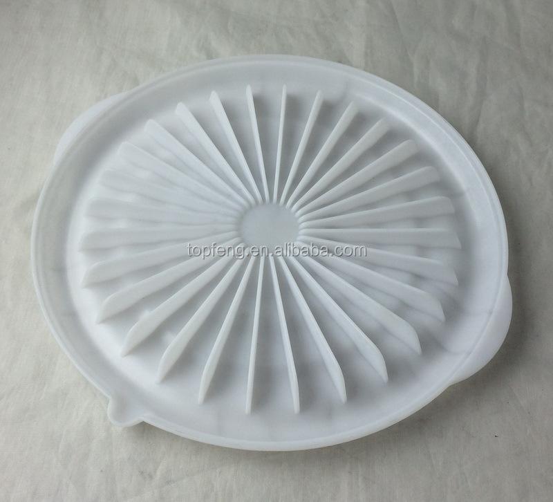 Micro-ondes Croustillant Plateau, micro-ondes Four Torréfacteur, micro croustillant, micro pizza plateau, micro-ondes plateau